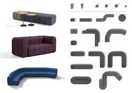 bob sofa modular seating