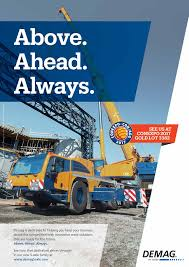 the conexpo guide to 7th 11th march cranes aerial lifts