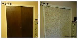 Diy Closet Door Ideas Diy Closet Door Ideas Handballtunisie Org