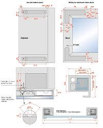salice kitchen cabinet hinges salice air template for the door stztmpltdr marathon hardware