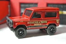 matchbox land rover cars trucks u0026 vans diecast u0026 toy vehicles toys u0026 hobbies