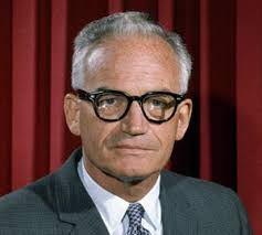 tell us that Barry Goldwater