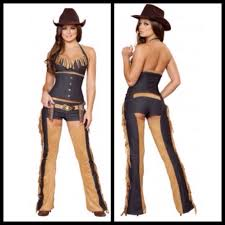 Halloween Cowgirl Costume 75 Halloween Costumes Images Costumes