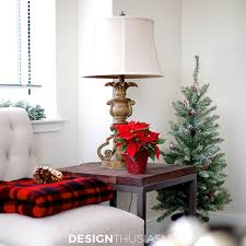 Decorating A Tiny Apartment 12 Easy Holiday Decorating Ideas For A Small Apartment