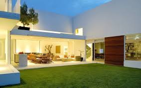 Minimalist Home Design In Mexico iDesignArch