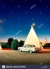 Classic Motel Wigwam Motel Stock Photos U0026 Wigwam Motel Stock Images Alamy