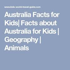the 25 best australia facts for ideas on the