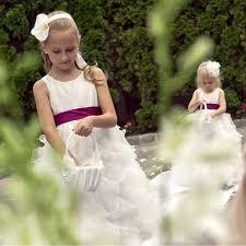 s bridal davids bridal sash flower girl flower girl dress davids bridal