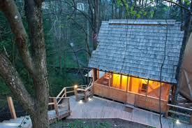 tree house getaways glampinghub com