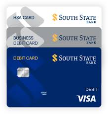 debit cards debit cards south state bank