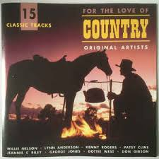 various for the of country cd at discogs