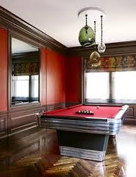 Pool Room Decor Gothic Victorian Billiard Room In Chateau Fleur De Lys Check Us