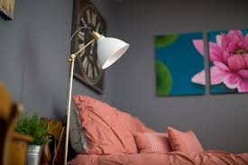 Sturdy Floor Lamp New Collection Offers Both Flair And Function In Easy To Customize