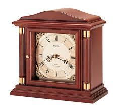 Amazon Mantle Clock Bulova Mantel Clocks Best Antique And Contemporary U2013 Clock Selection
