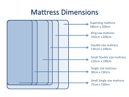 Measurements Of King Size Bed Frame King Single Is The New Standard Size Home Design