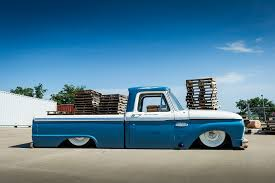 Classic Ford Truck Lowering Kits - 1966 ford f100 quick change photo u0026 image gallery