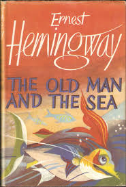 the old man and the sea by ernest hemingway abebooks