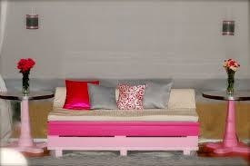 Pallet Sofa Cushions by Pallet Furniture U2013 Tables Beds Couches And Bookshelves Founterior