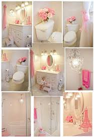 Girly Bathroom Ideas Bathroom Sets For