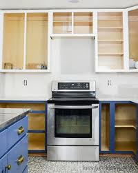 where can i get kitchen cabinet doors painted how to paint unfinished cabinets budget kitchen remodel