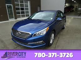 new 2017 hyundai sonata 4dr car in edmonton hso5464 river city