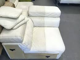 Leather Sofa Maintenance How Clean White Leather Sofa Bright Furniture Cleaner For