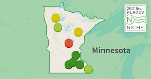Cheapest Place To Live In Us 2017 Best Places To Live In Minnesota Niche