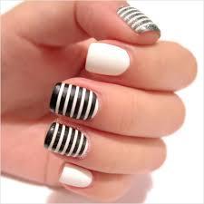 simple black and red nail designs choice image nail art designs