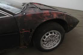 1975 maserati merak 1975 maserati merak beverly hills car club
