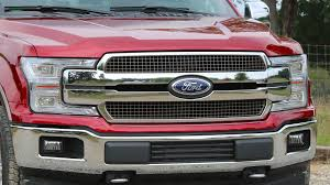 2018 ford f 150 first drive the same but even better