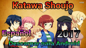 katawa shoujo android descargar katawa shoujo para android en español novela visual