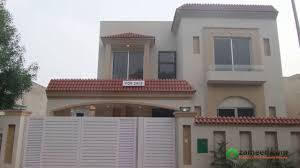 10 Marla Home Front Design by 10 Marla House Is Available For Sale In Bahria Town Jasmine