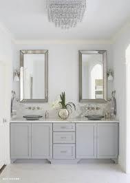 bathroom mirror design ideas bathroom design newgray bathroom mirror white trim bathroom