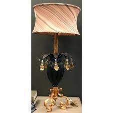 black and gold table lamp u2013 bailericead com