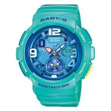 Jam Tangan Baby G Asli jam tangan original casio baby g bga 190 3bdr jual jam tangan