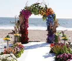 Wedding Arches Beach 225 Best Beach Wedding Images On Pinterest Marriage Beach