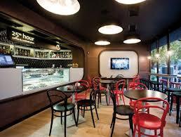 Best Teenagers Restaurantsmodern Fast Food Places Images On - Fast food interior design ideas
