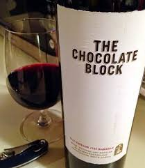 chocolate wine review wine review boekenhoutskloof the chocolate block 2012 blend
