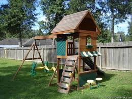 Big Backyard Playsets by Big Backyard Playset By Solowave Best Price Pynprice Com