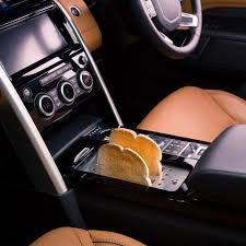 is a built in toaster the optional extra every car needs jamie