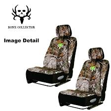 front car truck suv low back bucket seat covers premium neoprene