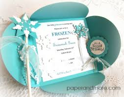 frozen birthday invitation ideas vertabox com