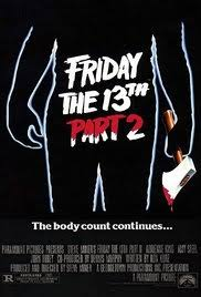 friday the 13th part 2 1981 imdb