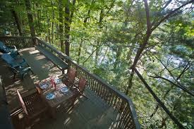 treehouse hotel pennsylvania yough treehouse information u2013 yough vacation rentals
