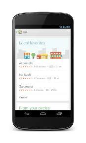 Google Maps App Multiple Destinations Official Google Blog A New Google Maps App For Smartphones And