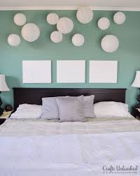 Bedroom Decorating Ideas With White Comforter Inspiring Decorating Ideas With Paper Lanterns For Bedroom