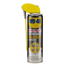 Squeaky Ceiling Fan Wd40 by Wd 40 Specialist Silicone Lubricant 250ml Robert Dyas
