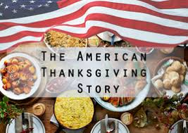 the american thanksgiving story by olynj teaching resources tes