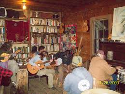 thanksgiving musical music black bear ranch