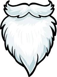 santa beard santa beards four score and seven beards ago